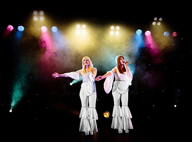 Abba picture small